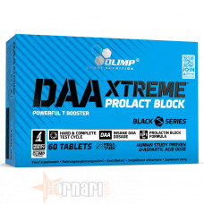 OLIMP DAA XTREME PROLACT BLOCK 60 TAV