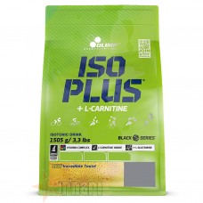 OLIMP ISO PLUS + L-CARNITINE 1,505 KG