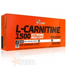 OLIMP L-CARNITINE 1500 EXTREME 120 CPS