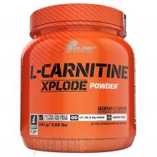 OLIMP L-CARNITINE XPLODE POWDER 300 GR