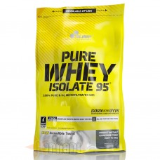 OLIMP PURE WHEY ISOLATE 95 600 GR