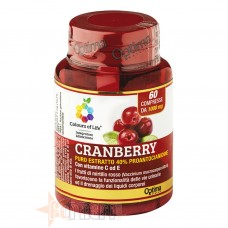 OPTIMA CRANBERRY 60 CPR