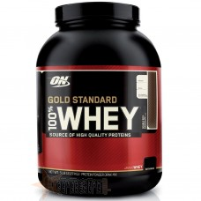 OPTIMUM 100% WHEY GOLD 2,27 KG