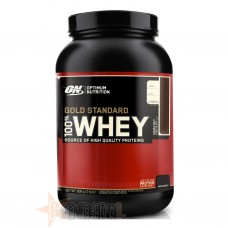 OPTIMUM 100% WHEY GOLD 908 GR