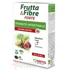 ORTIS FRUTTA & FIBRE FORTE 24 CPR