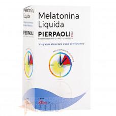 PIERPAOLI MELATONINA LIQUIDA 30 ML