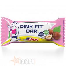PINK FIT BAR 30 GR