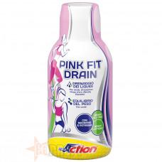 PINK FIT DRAIN 500 ML