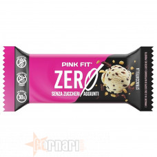 PINK FIT ZERO BAR 30 GR