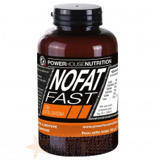 POWER HOUSE NO FAT FAST 120 CPR