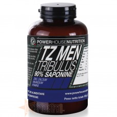 POWER HOUSE T.Z. MEN 120 CPR