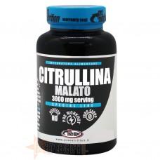 PRO NUTRITION CITRULLINA MALATO 90 CPR