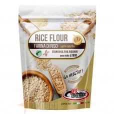 PRO NUTRITION FARINA DI RISO 1 KG