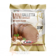 PRO NUTRITION MINI GALLETTA FIT 36 GR
