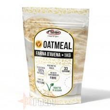 PRO NUTRITION OATMEAL FARINA D'AVENA 1 KG