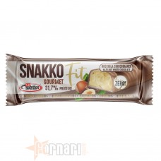 PRO NUTRITION SNAKKO FIT 30 GR
