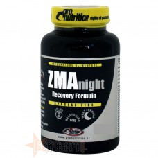 PRO NUTRITION ZMA NIGHT 90 CPS
