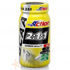 PROACTION BCAA 2:1:1 250 CPR