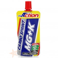 PROACTION CARBO SPRINT MG+K 50 ML