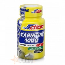 PROACTION ENERGY CARNITINE 1000 45 CPR