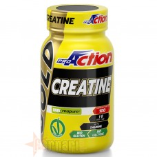 PROACTION GOLD CREATINE 100 CPR