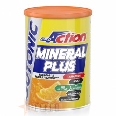 PROACTION ISOTONIC MINERAL PLUS 450 GR