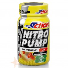 PROACTION NOX NITRO PUMP 60 CPR