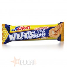 PROACTION NUTS BAR 30 GR