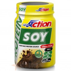 PROACTION PROTEIN SOY 500 GR
