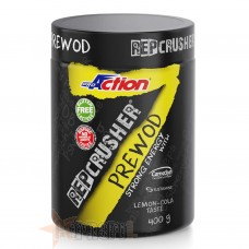 PROACTION REP CRUSHER PRE WOD 400 GR