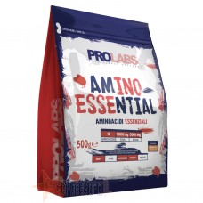 PROLABS AMINO ESSENTIAL BUSTA 500 GR