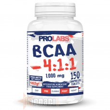 PROLABS BCAA 4:1:1 150 CPR