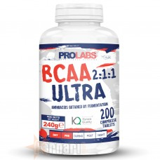 PROLABS BCAA ULTRA 2:1:1 200 CPR