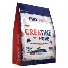 PROLABS CREATINE PURE BUSTA 500 GR