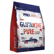 PROLABS GLUTAMINE PURE BUSTA 500 GR