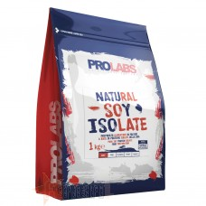 PROLABS NATURAL SOY ISOLATE BUSTA 1 KG