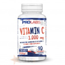 PROLABS VITAMIN C 1000 90 CPR