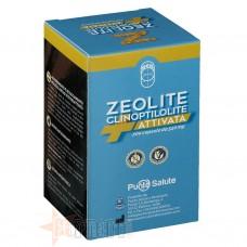 PUNTO SALUTE ZEOLITE CLINOPTILOLITE ATTIVATA 100 CPS