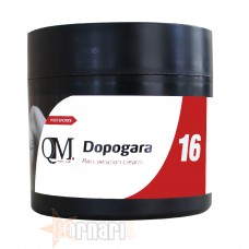 QM SPORTS 16 RECUPERATION CREAM DOPO-GARA 200 ML