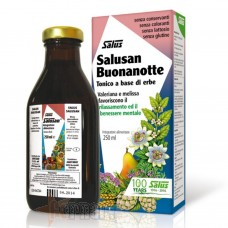 SALUS SALUSAN BUONANOTTE 250 ML