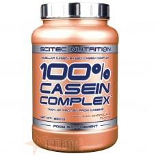 SCITEC 100% CASEIN COMPLEX 920 GR