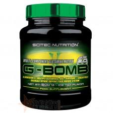 SCITEC G-BOMB 2.0 500 GR
