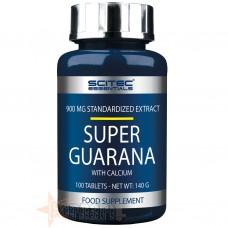 SCITEC SUPER GUARANA' 100 CPR
