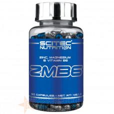 SCITEC ZMB6 60 CPS