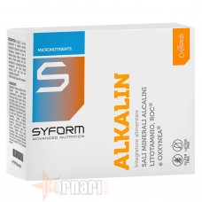 SYFORM ALKALIN 20 BUSTE