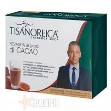 TISANOREICA BEVANDA AL CACAO 4 BUSTE