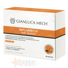 TISANOREICA INFLUMECH FAST REMEDY 10 BUSTINE