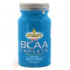 ULTIMATE ITALIA BCAA CAPLETS 200 CPR
