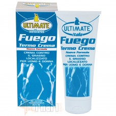ULTIMATE ITALIA FUEGO THERMO CREMA 200 ML