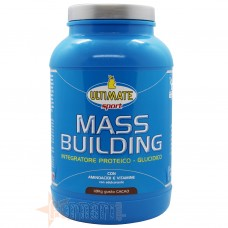 ULTIMATE ITALIA MASS BUILDING 1,8 KG